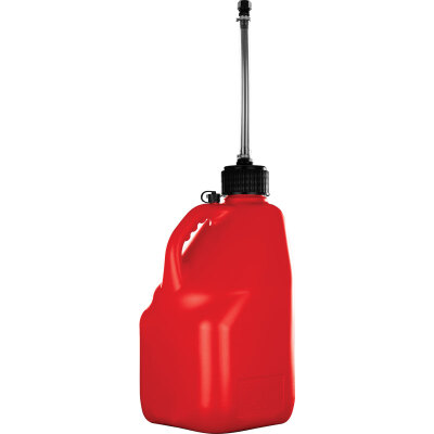 RED 5 GAL UTILITY JUG