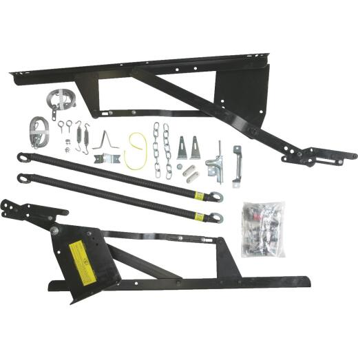 Century Spring Overhead Single Door Jamb Kit