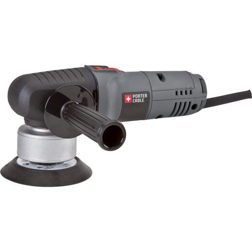 Porter Cable 5 In. 4.5A Finish Sander