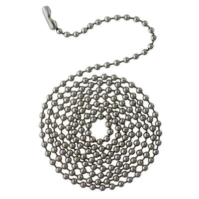 Westinghouse 3 Ft. Stainless Steel Pull Chain