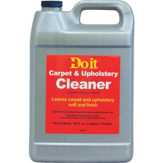 Do it 1 Gal. Carpet and Upholstery Cleaner