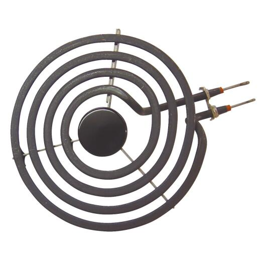 Range Kleen Style A 6 In. 4-Coil Plug-in Range Element with Y Bracket