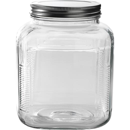 Anchor Hocking 1 Gal. Cracker Jar
