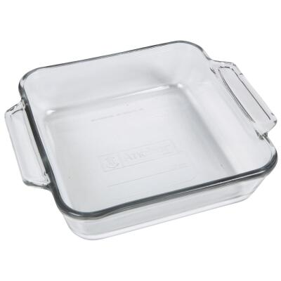 Anchor Hocking Oven Basics 8 In. Square Glass Baking Dish