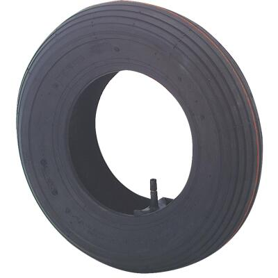 Arnold 480/400 x 8 In. Tire & Tube Combination