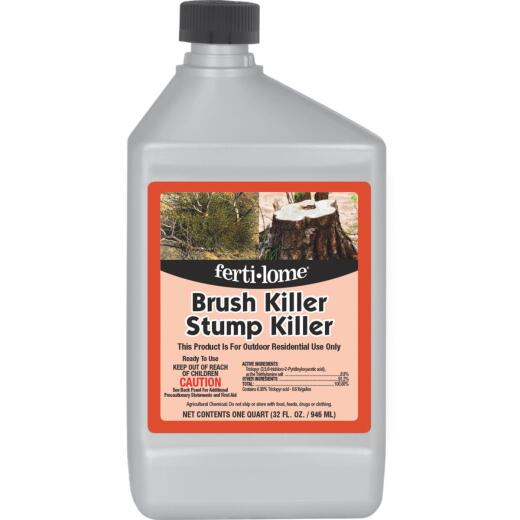 Ferti-lome 32 Oz. Concentrate Stump & Brush Vegetation Killer