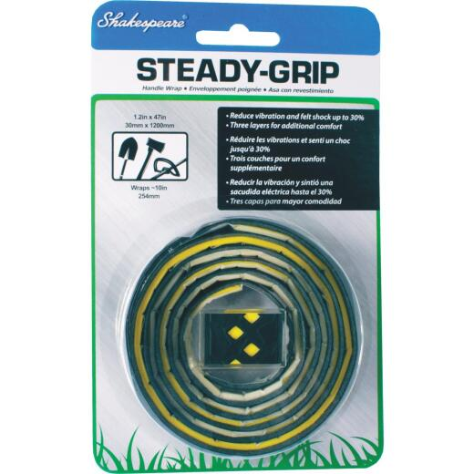 Shakespeare Steady Grip 47 In. Handle Wrap