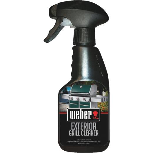 Weber 8 Oz. Grill Exterior Barbeque Cleaner