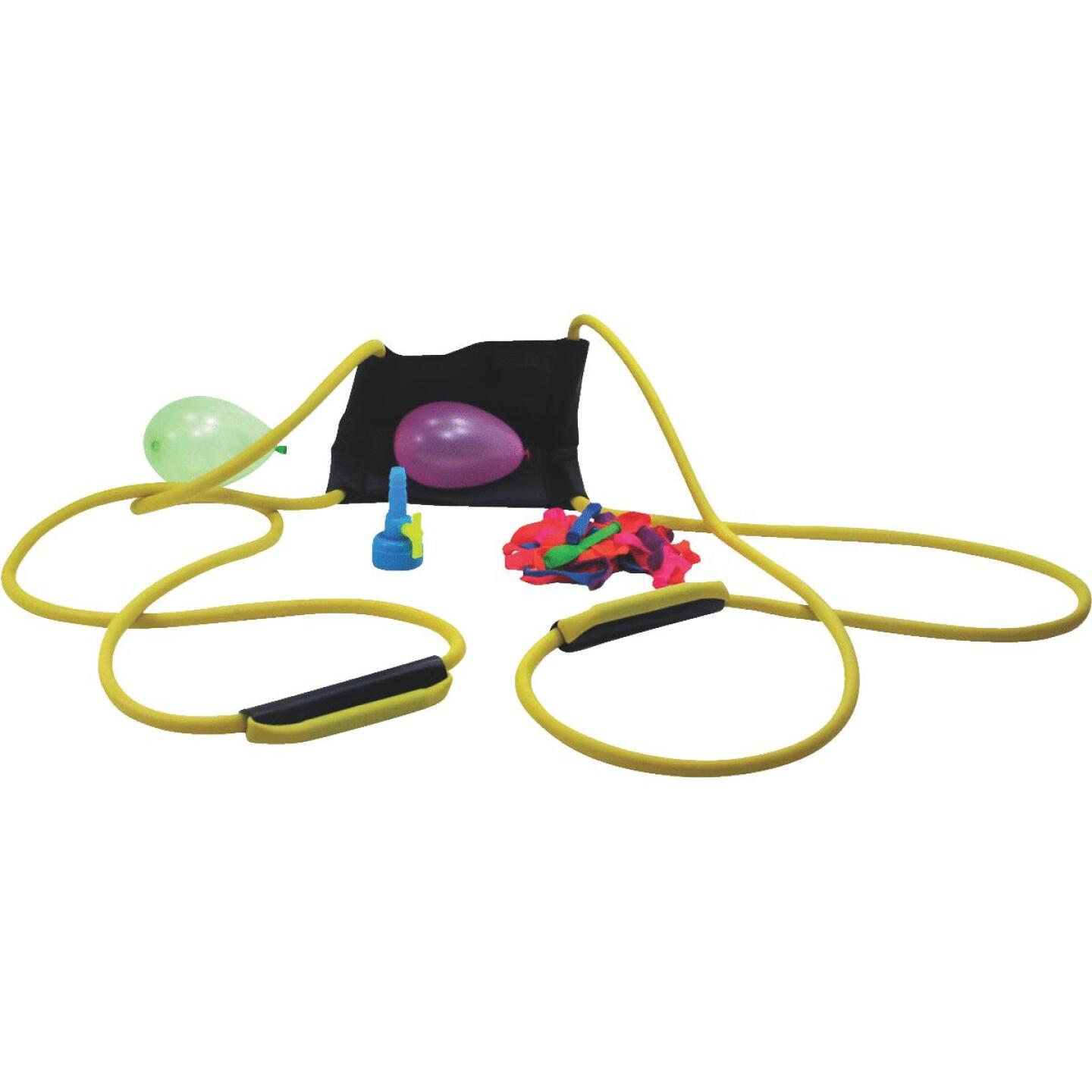 Water Sports 3-Person Water Balloon Launcher Image 1