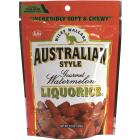 Wiley Wallaby Watermelon Liquorice 10 Oz. Candy Image 1